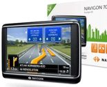 GPS navigan systmy