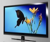 LCD-TV, Plasma-TV