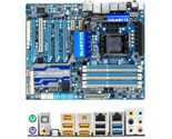 MB socket Intel 1366