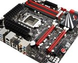 MB socket Intel 1155