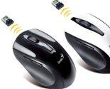Myši bezdrôtové optické