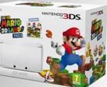 Nintendo 3DS - Konzole
