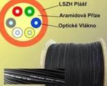 Optické káble a príslušenstvo