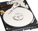 Pevné disky 2.5