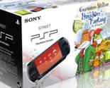 PlayStation Portable - Konzole