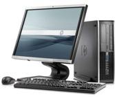 Stolné počítače - zostavy