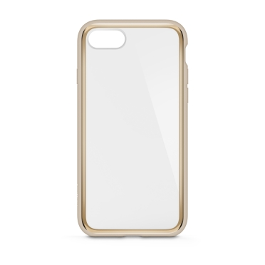 BELKIN Sheerforce Pro Gold Phone Case for iPhone8, iPhone7