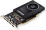 HP NVIDIA Quadro P2000 5GB 4xDP 1.4