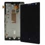 LCD + Dotyková plocha Lumia 1520