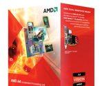 DESKTOPOVÉ AMD SOCKET FM1