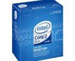 DESKTOPOVÉ Intel Core 2 Duo