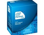 DESKTOPOVÉ Pentium socket 775