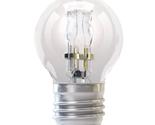 Eco Halogenové žiarovky