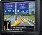 Mobily a navigácie