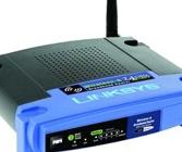 Sieťové prvky bezdrôtové 2,4GHz