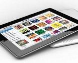 Tablety iOS / Apple
