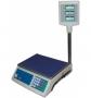 Obchodná váha ACS-AS 15/30 kg