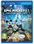 PS Vita - Epic Mickey 2 The power of two CZ